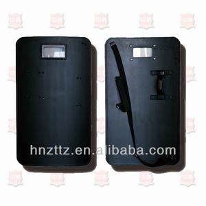 UHMWPE NIJ IIIA ballistic handheld shield