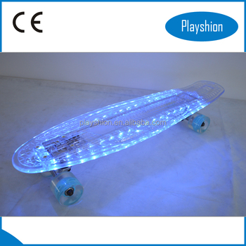 Cheap price oem led deck longboard led light skateboard buy led cheap price oem led deck longboard led light skateboard aloadofball Gallery