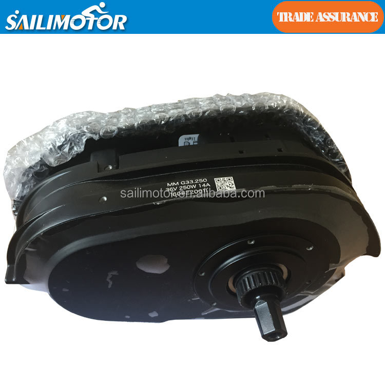 MMG330.350/36V350W best max mid drive system, Black/white