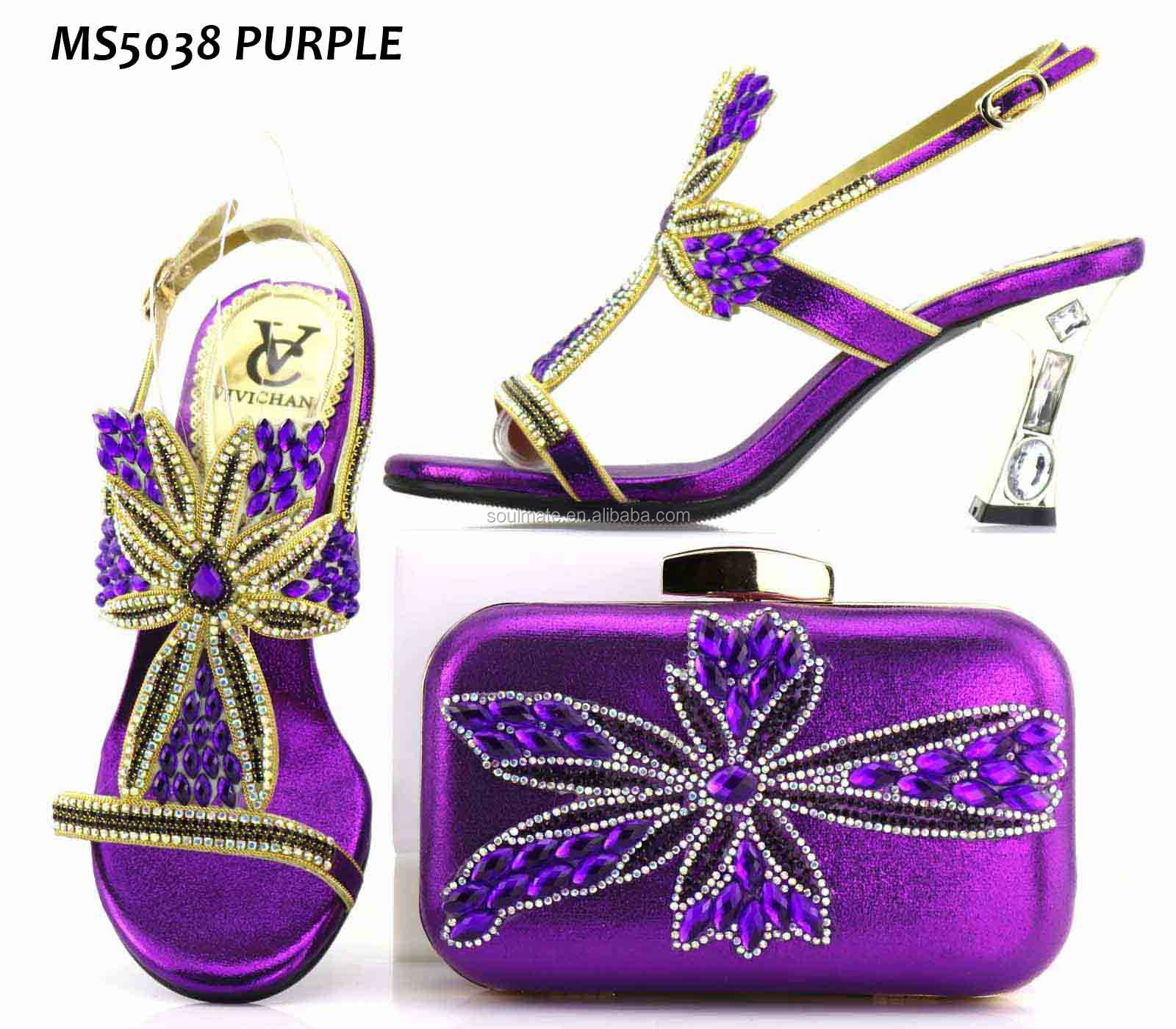 d772acb570f African Matching Shoes And Bags Wholesale, Shoe And Suppliers - Alibaba