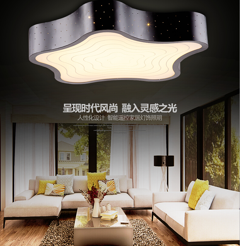 Wholesale Personalized Light Fixtures Ceiling Lamp Led