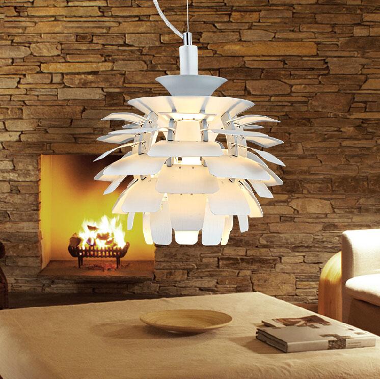 online kopen wholesale artichoke lamp rood uit china artichoke lamp rood groothandel. Black Bedroom Furniture Sets. Home Design Ideas