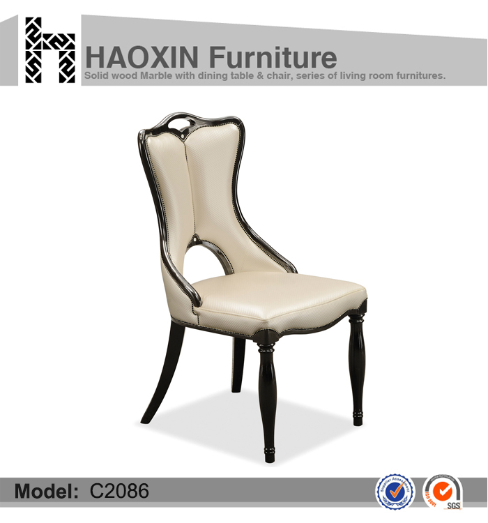Factory Outlet nuevo diseño Silla de comedor, silla del hotel C2086 ...