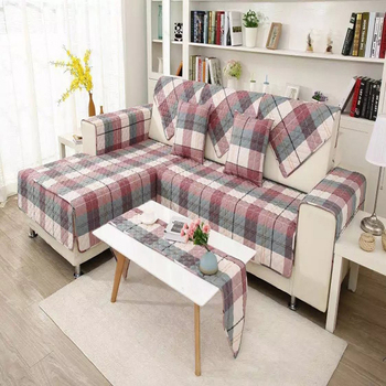 Hot 100 Cotton Indian Sofa Cover