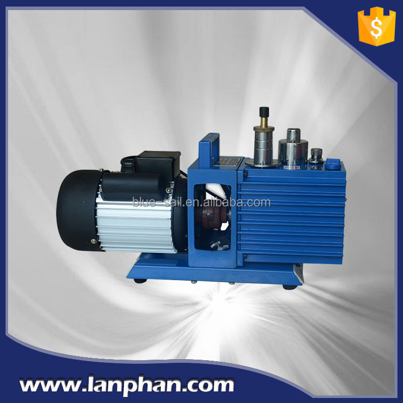 Cheapest Best Quality Vane Type Vacuum Pump for Sewage Trucks