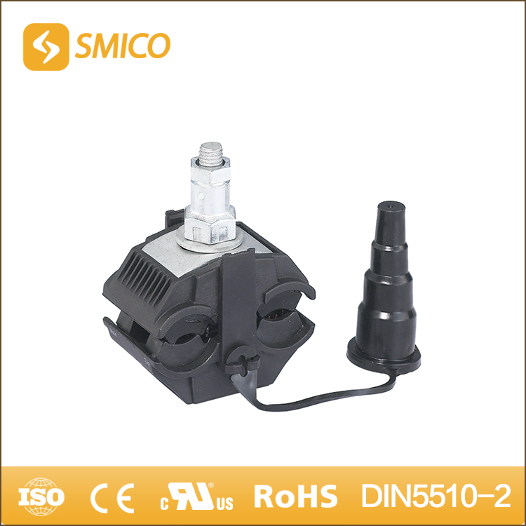 SMICO High Demand Products Electrical Cable Clamp Insulation Piercing Connector IPC