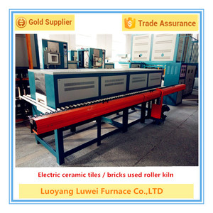 Factory price heat treatment glass tempering furnace roller kiln