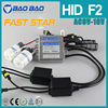2015 Cheapest ac hid xenon dsp ballast with trade assurance