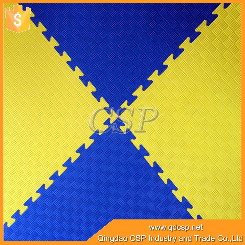 New design soft safety foam waterproof gym eva puzzle mat