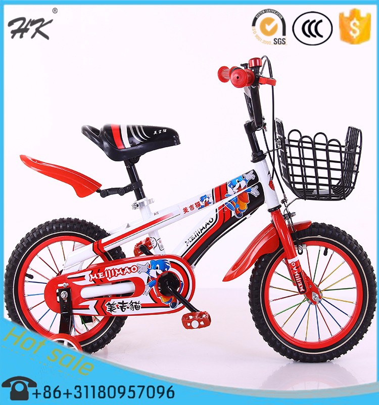 how to buy a bike for a child