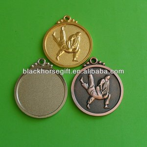 pretty beautiful martial arts and craft miraculous wrestling medals