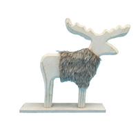 Cheap Reindeer Shape Lowes Outdoor Christmas Decorations