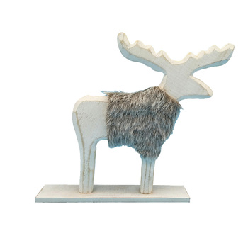 cheap reindeer shape lowes outdoor christmas decorations - Lowes Christmas Decorations Deer