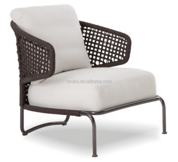 Incredible Contemporary Outdoor Rope Woven Armchair Rattan Garden Chairs Buy Rattan Garden Chairs Garden Chair Rattan Chair Product On Alibaba Com Gmtry Best Dining Table And Chair Ideas Images Gmtryco