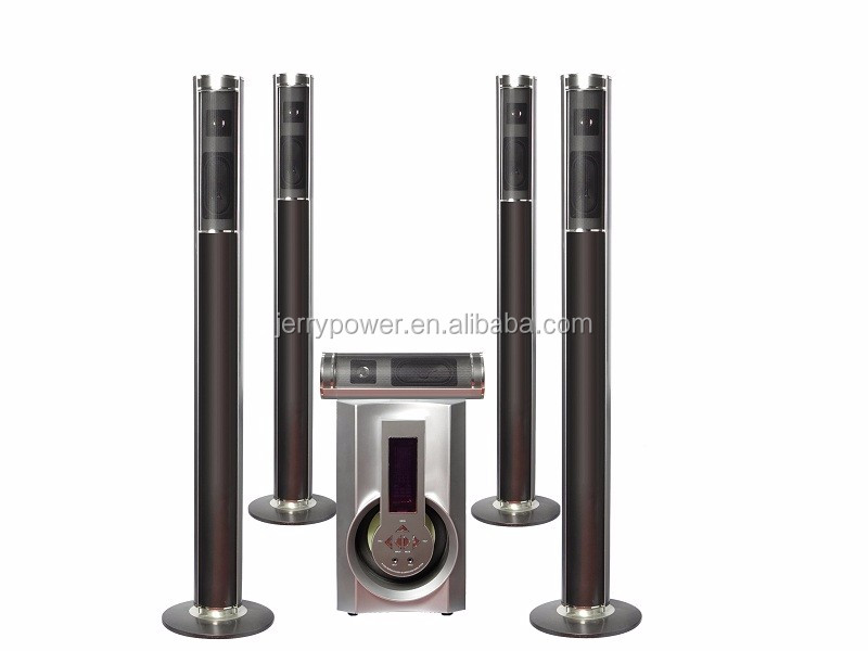wireless home sound system. jerry power brands home theater systems hifi speaker 5.1 factory sound system wireless