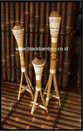 Bamboe Torch