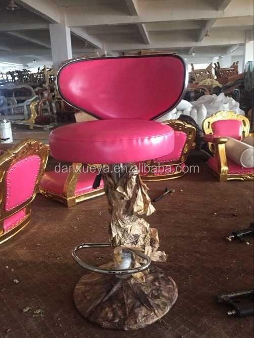 danxueya salon master chair/beauty salon pink pedicure stool/nail salon stool & Danxueya Salon Master Chair/beauty Salon Pink Pedicure Stool/nail ... islam-shia.org