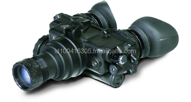 Armasight PVS-7 Gen 3 Pinnacle Auto-Gated Night Vision Goggles
