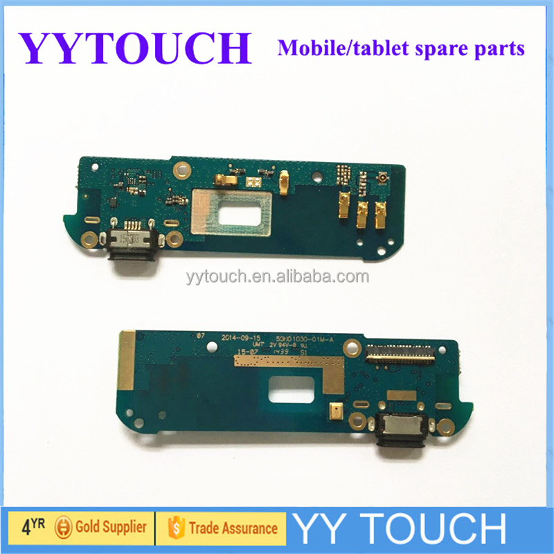 USB Charger Charging Port Dock Mic Flex Cable For HTC Desire Eye M910x M910n