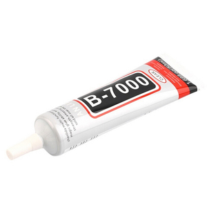 110ml 50ml 25ml 15ml B7000 Glue Multipurpose Super Glue Sealants for Lcd screens refurbish