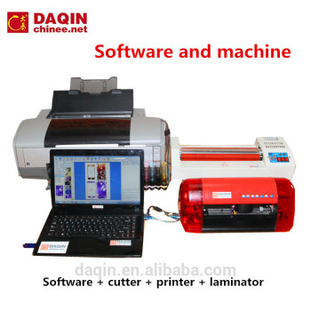 daqin making mobile skin home business opportunity buy home
