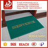 Hot Selling PVC Material Welcome Door Mat pvc floor mat