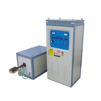India hot sell high frequency portable induction heater circuit heating machine equipment