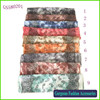 Latest high quality elegant viscose scarf paisely
