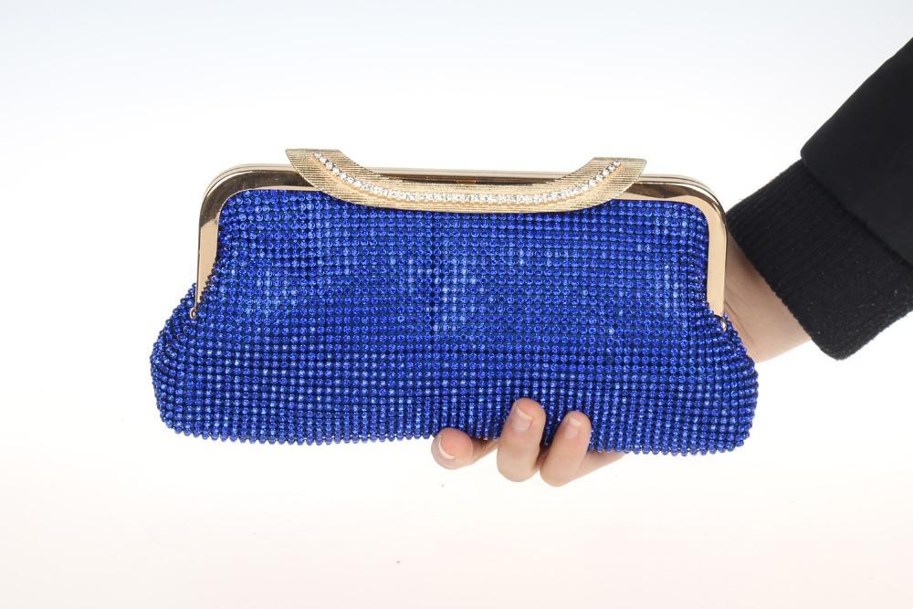 Royal Blue Clutch Bags Ysl Chyc Shoulder Bag Price