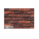 Culture red brick 200x400 decorative outdoor stone wall tiles