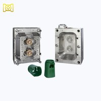 Shenzhen Professional OEM custom plastic mould die makers