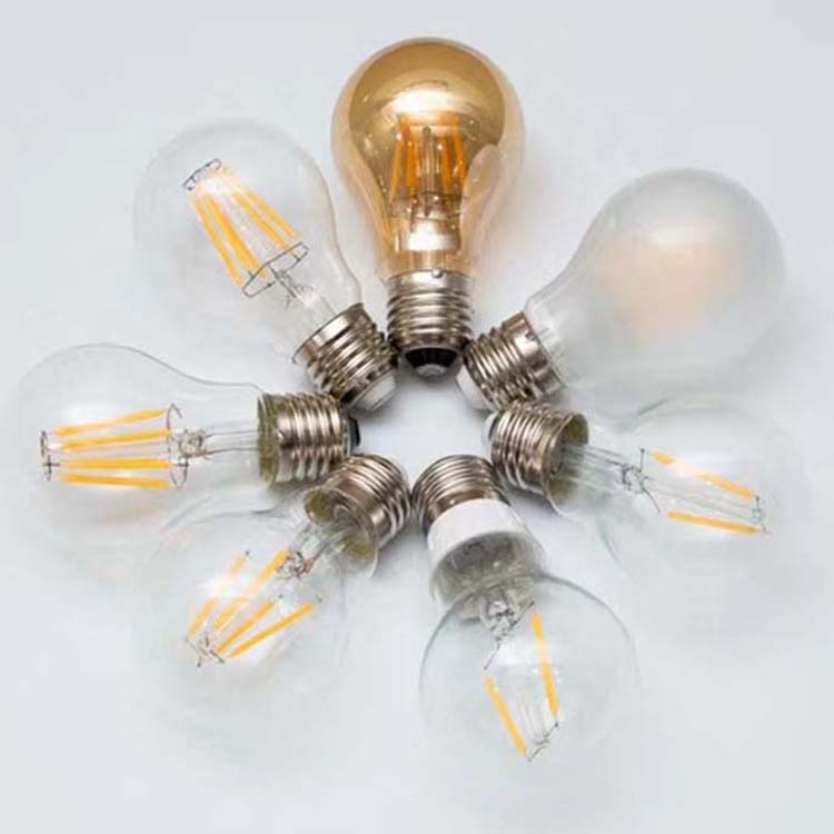 Wholesale and retail factory sell Favorable price new design lamp led filament