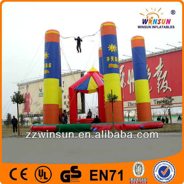 Exciting HOTsale inflatable adults fun