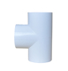 China manufacturer buy low price wholesale water drainage pvc pipe fitting equal tee