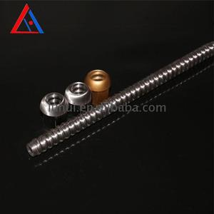 China trade assuranced slope stabilization hollow ground earth anchor