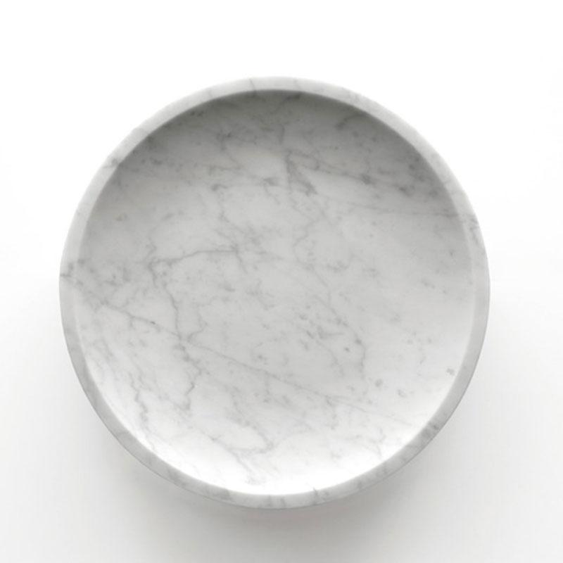 Marble Fruit Bowl