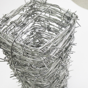Low Price Concertina Razor Barbed Wire Fence  Wires Hot Dipped Razor Barbed Wire Price For Sale