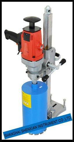 HZ-120 bench drilling tool / Mini Core Machine