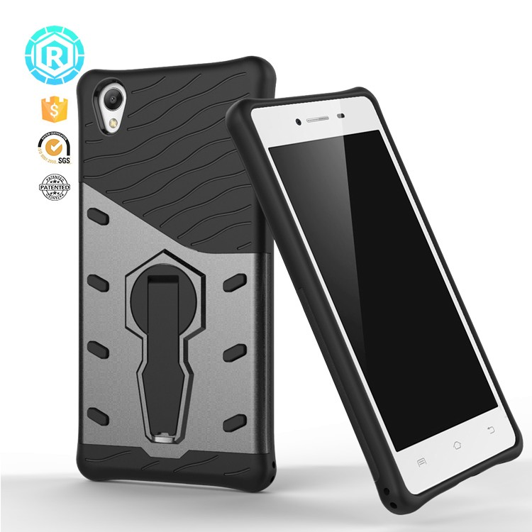 designer fashion d7115 6d69e Shockproof back cover case for vivo Y51 kickstand phone case for vivo Y51  case, View phone case for vivo y51, Roiskin Product Details from Roiskin ...