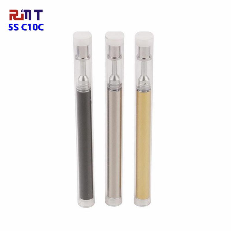 2019 Factory Wholesale Battery Regal E Smoking Vape Pen Cigarettes 5sc10c  510 Thread Free Vape Pen Starter Kit Sample - Buy Temperature Control Vape
