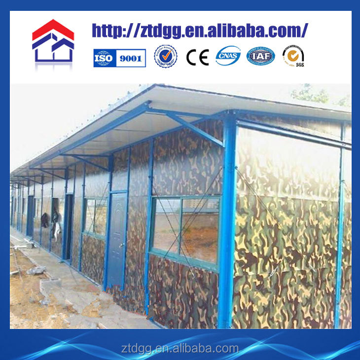 Newly designed low cost small factory at home from China manufacturer