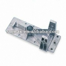 Customized aluminum die casting parts, zinc die casting products, Taiwan die casting manufacturer