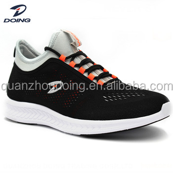 manufacturer neoprene action shoes with men sport China fashion knitted running AS1nwqgxq