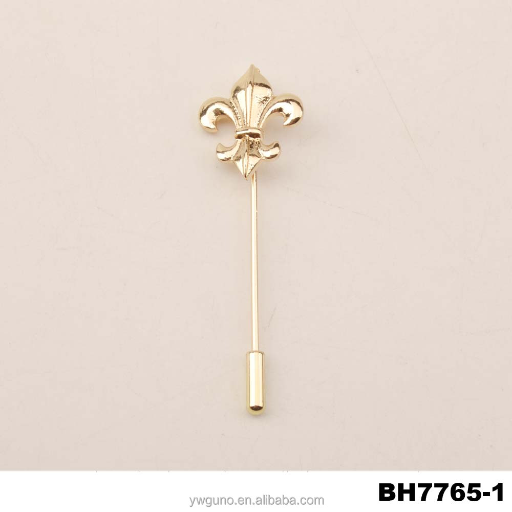 Metal women jewelry/fashion elegant brooches/brooth for sale