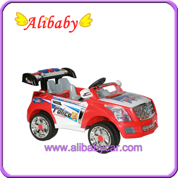 Alison C00759 high quality kids electric ride on car bugatti for children