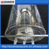 Hot sale quartz reaction caldron with competitive price