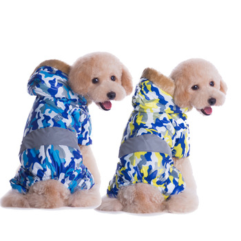 Wholesale winter jackets dog cooling coat