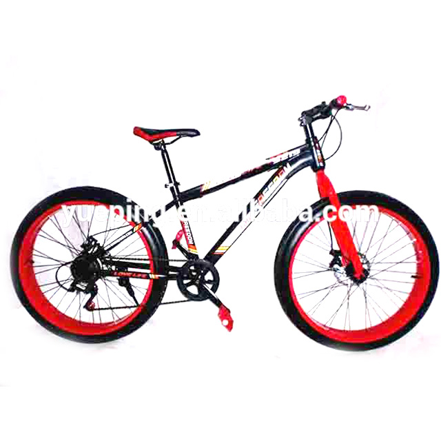 Sale a bike cheap alloy heavy bike fat bicycle tire 20 Aluminum Alloy frame custom bicycle For china