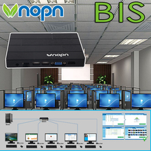 2018 Cheapest sunde thin client with vnopn management software, turn 1 pc into 30+