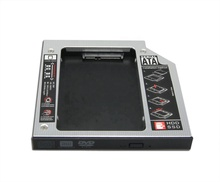 SATA secondo 4 canali interruttore <span class=keywords><strong>HDD</strong></span> <span class=keywords><strong>caddy</strong></span> per 12.7mm Universale CD/DVD-ROM